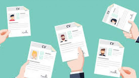 Resume Build The Impressive First Step
